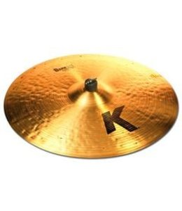 "Zildjian Ride, K , 22"", Dark Ride, traditional"