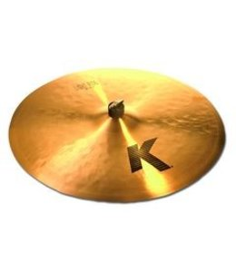 "Zildjian Ride, K , 22"", Light Ride, traditional"