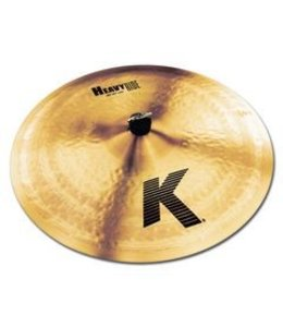 "Zildjian Ride, K , 20"", Heavy Ride, traditional"