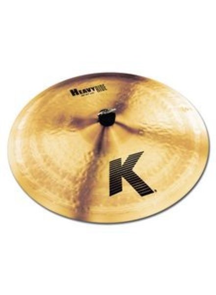 "Zildjian K  Series 20 ""Heavy Ride ZIK0846"