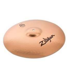 "Zildjian Crash, S Family, 15"", Thin Crash, brilliant"