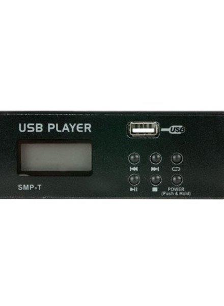 DAP audio pro DAP pro GIG-104C 10 channel live mixer incl. Dynamics D2283