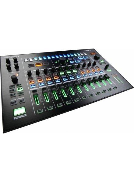 Roland MX-1 mixer mengtafel AIRA DJ