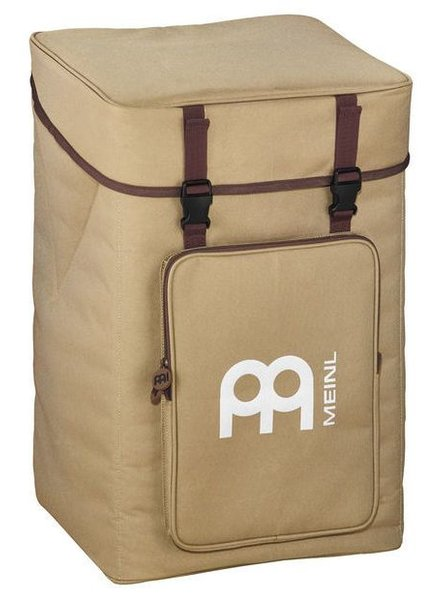 Meinl MCJB-BP Cajon bag backpack backpack