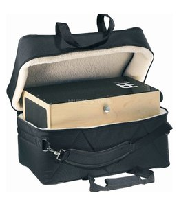 Meinl MDLXCJB deluxe carrying bag for cajon