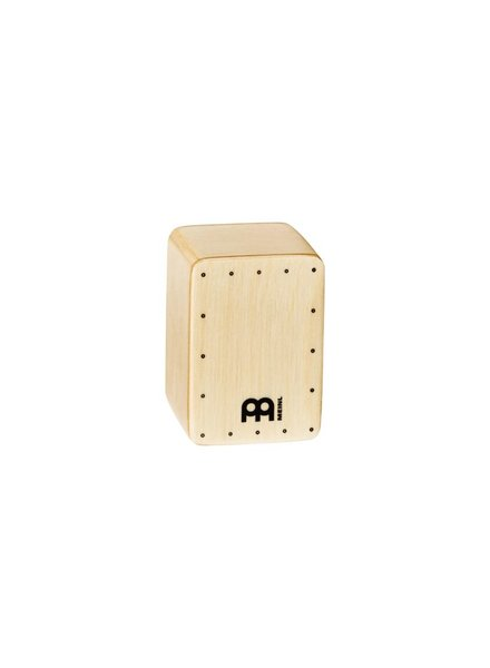Meinl SH50 mini cajon compact shaker white