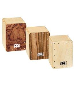 Meinl SH50-set mini cajon shaker compact