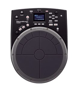Roland HPD20 multi percussion pad