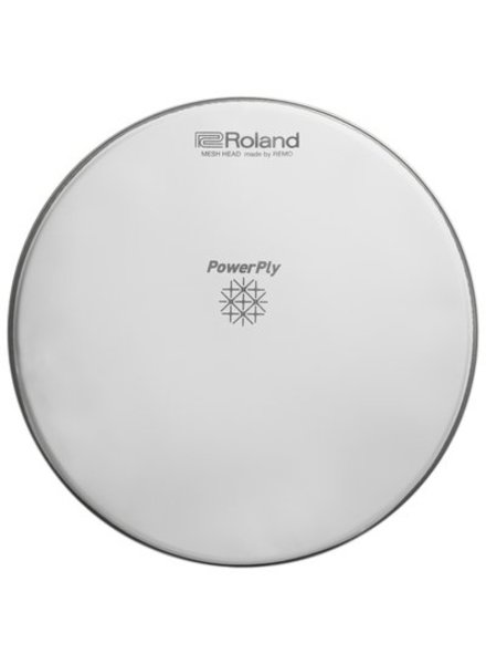 "Roland MH2-20BD meshhead gaasvel Powerply 20"""