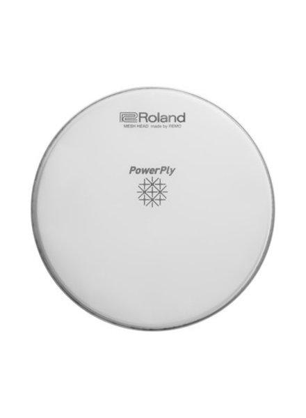 "Roland MH2-16 mesh head dual mesh patch Powerplay 16 """