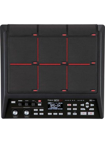 Roland SPD-SX sampling pad - Shop model