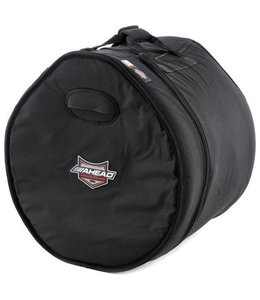 Ahead Armor cases AR1418 bassdrum bag 18 x 14""