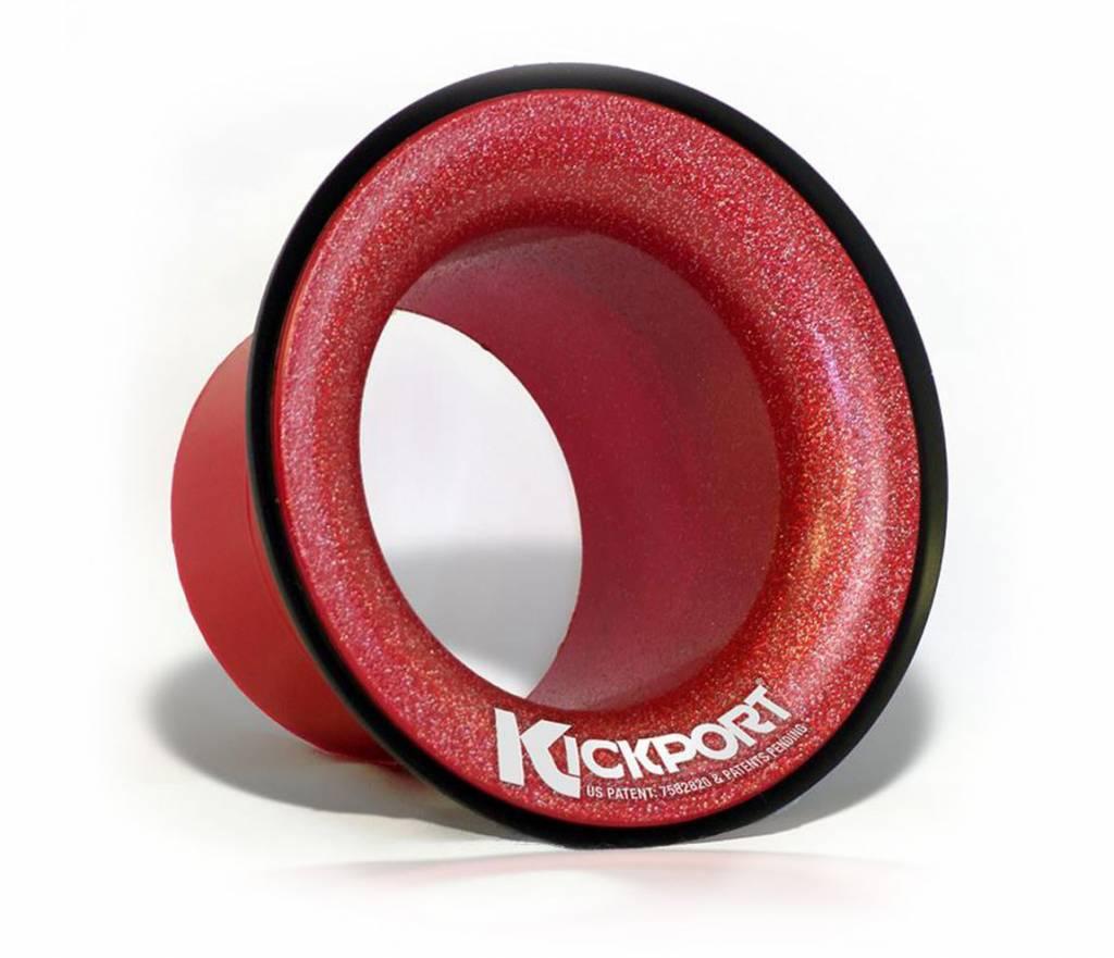 Kickport  KP2_CA CANDY damping control bass booster