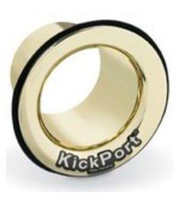 Kickport KP2_G GOLD demping control bass booster