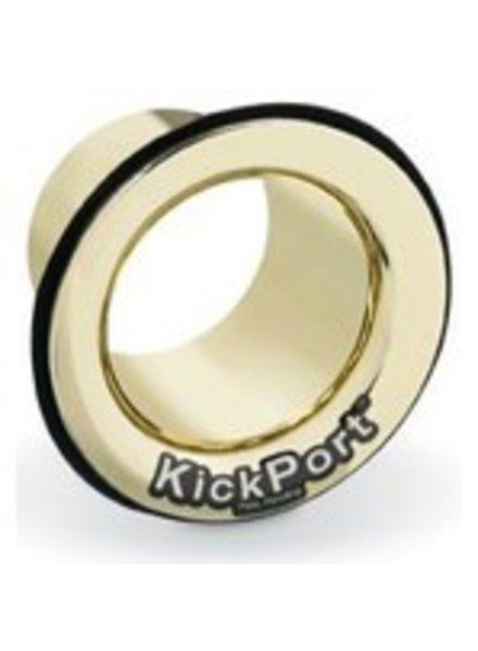 Kickport KP2_G GOLD damping control bass booster