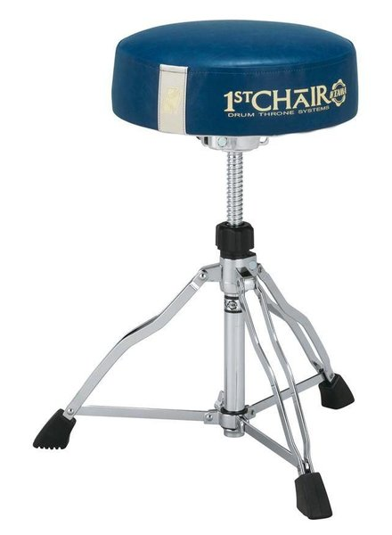 Tama HT430E10BL  drum stool round rider