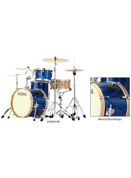 Tama VP42VS-ISP Silverstar Vintage Schlagzeug limitiert auf 3 Stück