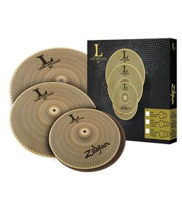 Zildjian L80 468 LV468 Low Volume 468 Series Box Set