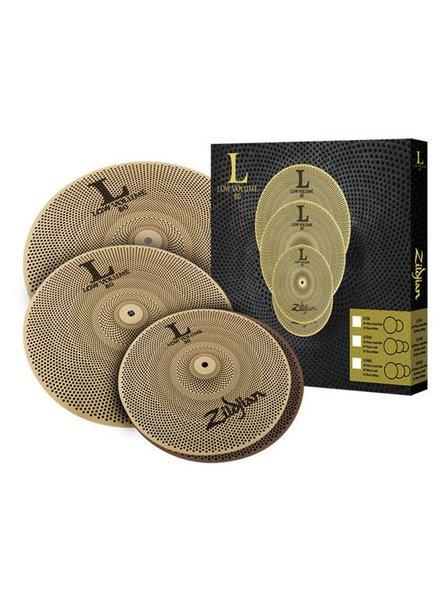 Zildjian L80 468 LV468 Low Volume 468 Series Box Set