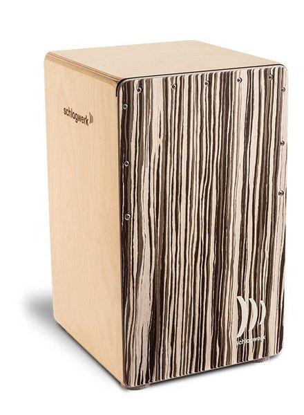 Schlagwerk CP409ST Cajon 2inOne Barista Soft Touch