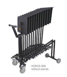Hercules stands HCBSC800 lessenaar transport kar