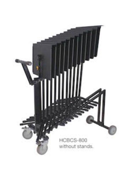 Hercules stands HCBSC800 lectern transport cart