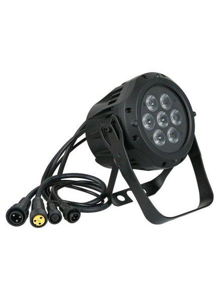 Showtec Spectral M400 IP65 LED Par 43534