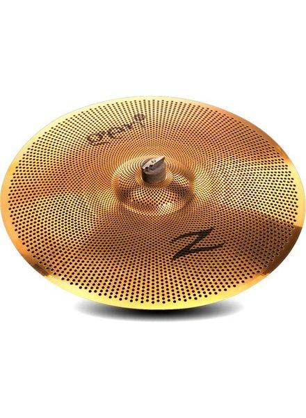 "Zildjian Gen16 Buffed Bronze 16 ""Crash ZIG1616C"