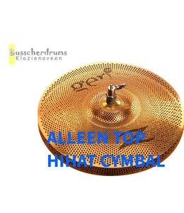 "Zildjian Hi-hat, Gen16, 14"", Top!, Buffed Bronze"