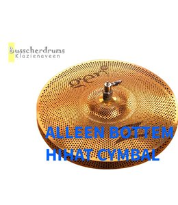 "Zildjian Gen16 Buffed Bronze 14 ""Hallo-Hat Unten: Unter Basin allein!"