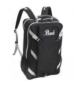 "Pearl PDBP01 Rugzak Backpack & Stickbag 17"" laptopvak"