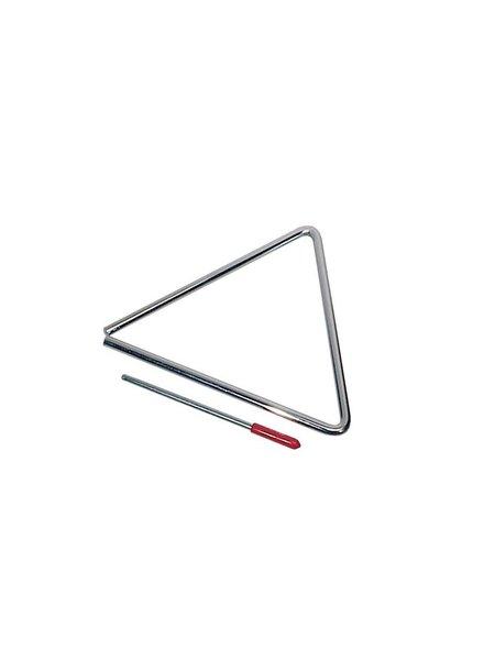 """B-Percu Triangel 7"""" incl. staaf TRI7"""