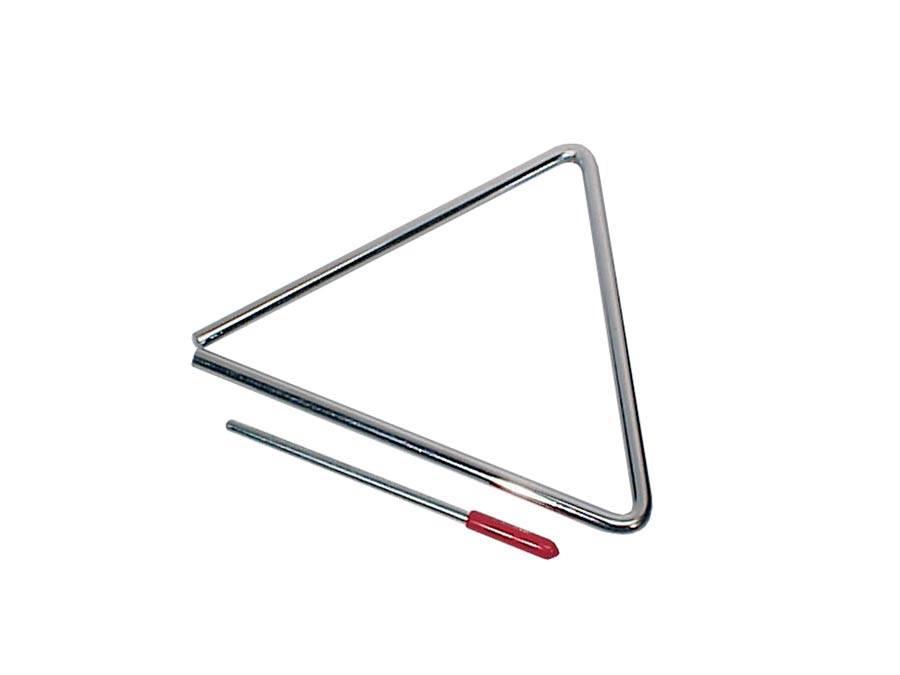 """B-Percu B Percu Triangle 7 """"incl. Bar TRI7"""
