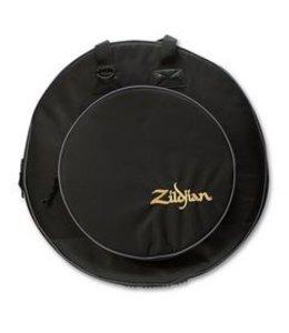 """Zildjian Premiumtas für 22 """"- Becken, schwarz CB22P"""
