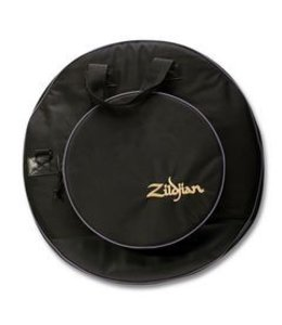 "Zildjian Bag, Premium cymbal bag, 24"", black"