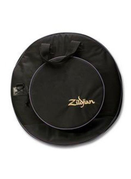 "Zildjian Bag, Premium cymbal bag, 24"", black"