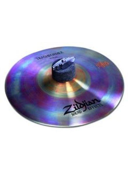 """Zildjian FX series 10 """"Trash Former ZXT10TRF"""