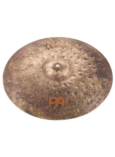 Meinl B21TSR BYZANCE 21'' MIKE JOHNSTON TRANSITION RIDE