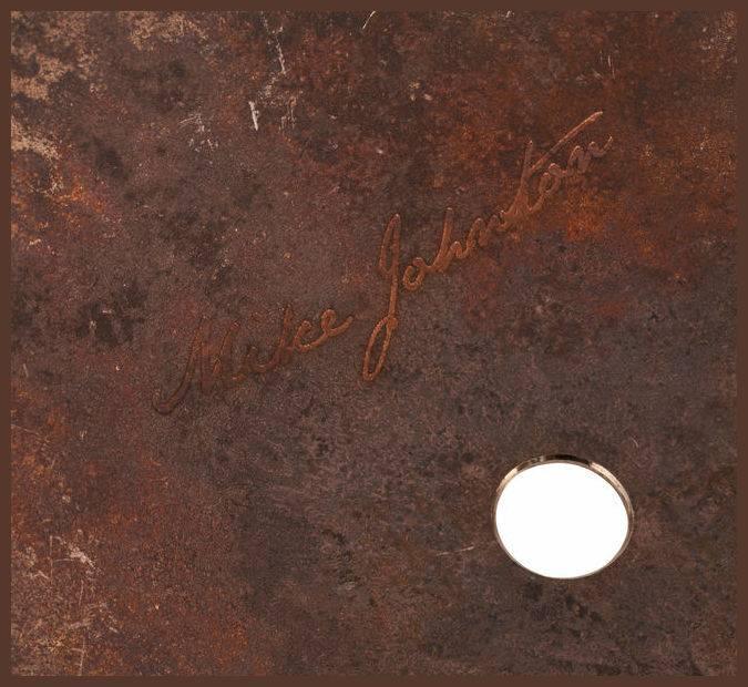 Meinl  B21TSR BYZANCE 21 '' MIKE JOHNSTON TRANSITION RIDE