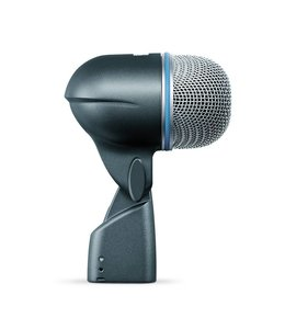 Shure Beta 52A Dynamische bassdrum microfoon