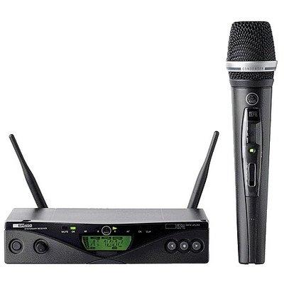 Zang (Vocal) Microfoons Draadloos