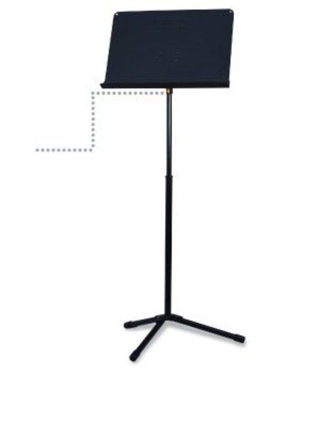 Hercules stands Stands BS200B Quick-N-EZ stapelbare orkestlessenaar