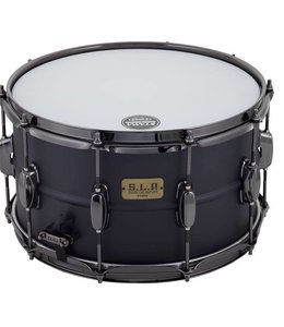 Tama LST148 S Sound Lab Snare Drum 8 x 14 Flat Black