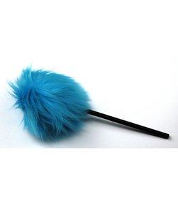 Danmar 209BL Furry Blau Kick-Beater Bass Drum Beater