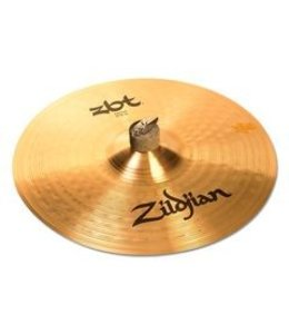 "Zildjian Crash, ZBT, 14"", traditional"