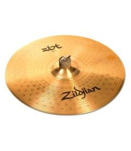 "Zildjian Crash, ZBT, 16"", traditional"