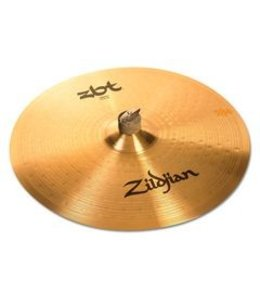 "Zildjian Crash, ZBT, 17"", traditional"