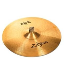 "Zildjian Ride, ZBT, 18"", Crash Ride, traditional"