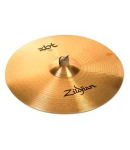 "Zildjian Crash, ZBT, 19"", traditional"