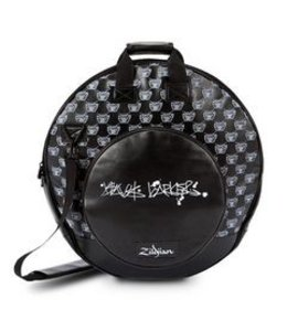 "Zildjian Bag, cymbal bag, 22"", Travis Barker, ""Boom Box"""